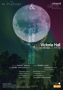 Flyer concert 14 novembre